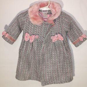 Blueberi  Boulevard baby dress